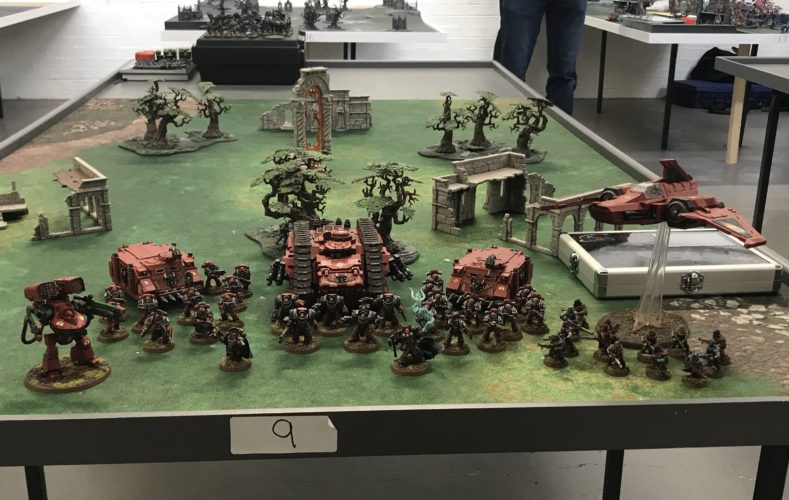 Bunker War 3!